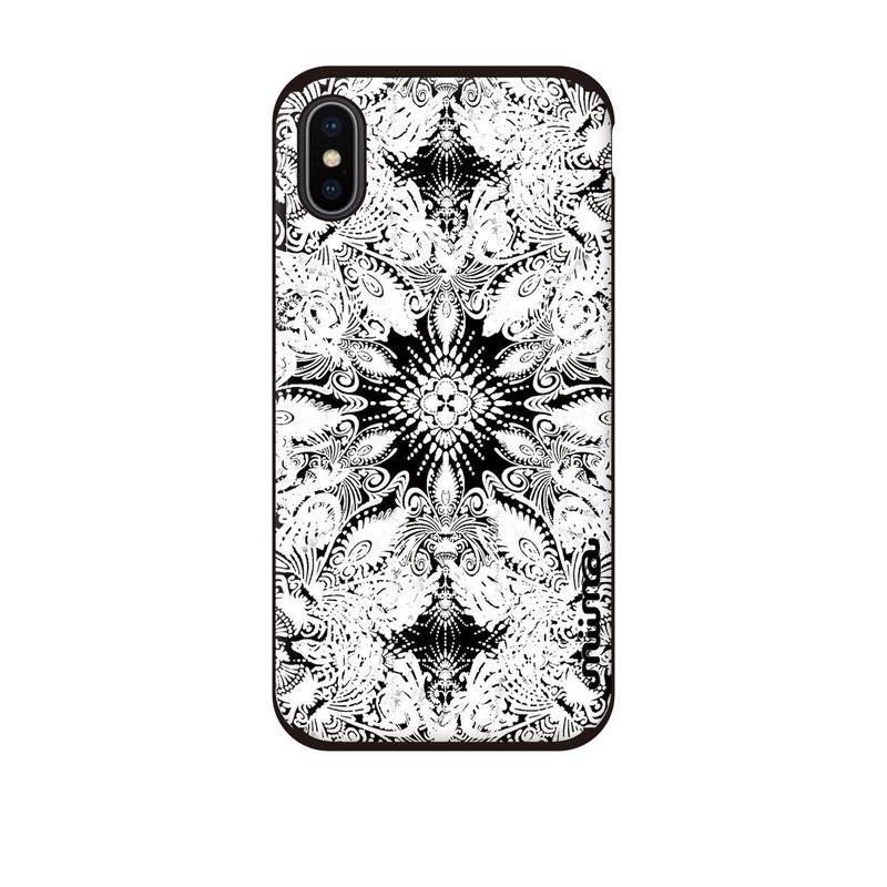 ≫  iPhoneケース★FLY-BK-ハードミラータイプ(i Compact)