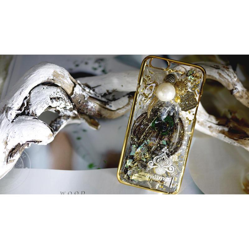 Handmade iPhone6,6s Case  009