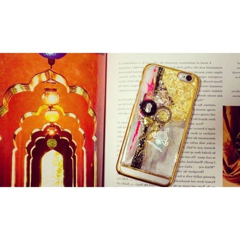 Handmade iPhone Case 001