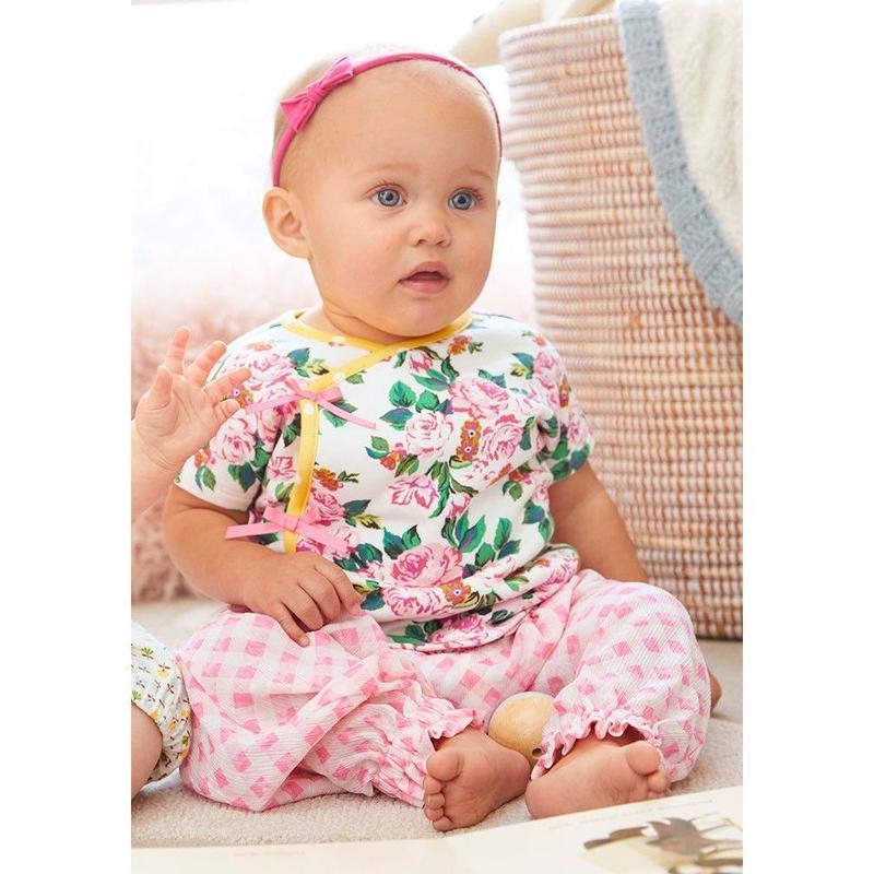Beautiful Baby Kimono Top