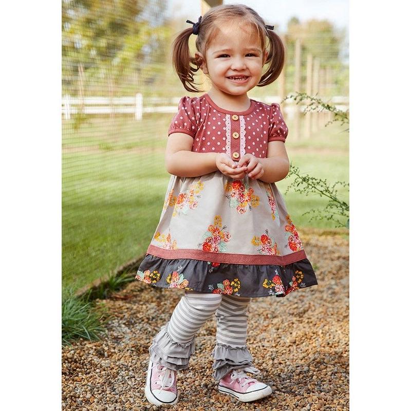 Half-Pint Dress