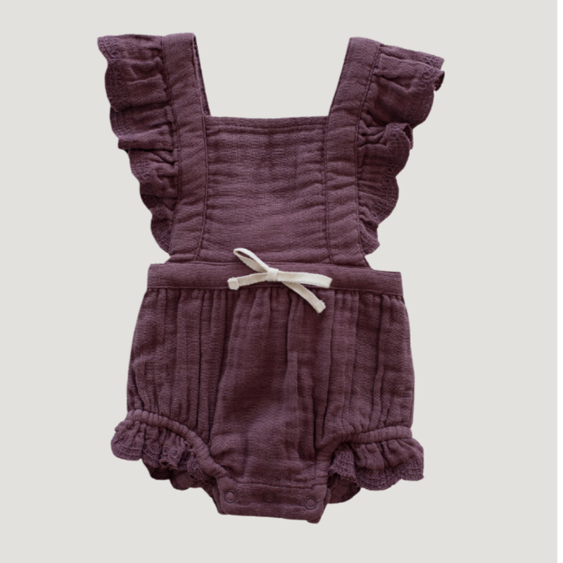 【Jamie kay】Evie Playsuit - Twilight