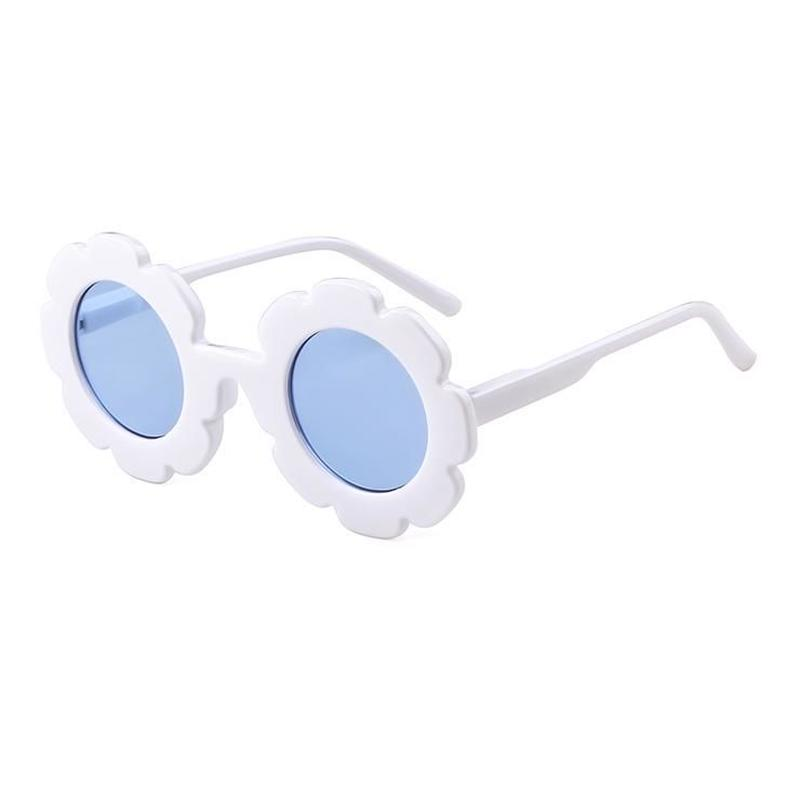 【willow swim】LULU (sunglass) -  blue bird