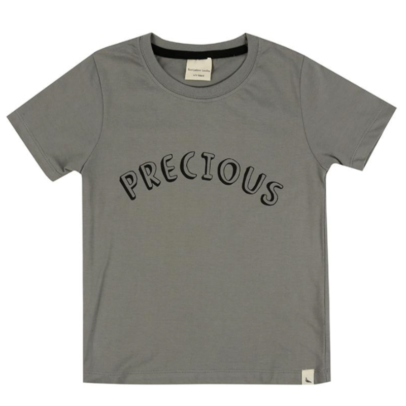 【turtledove london】Precious T- Grey