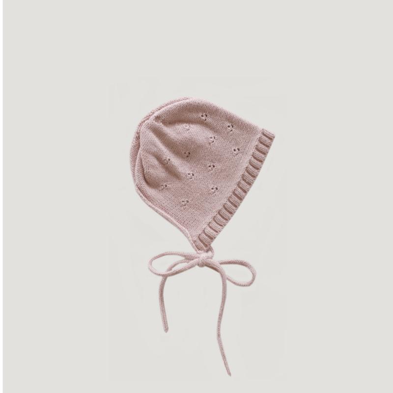 【Jamie kay 】   Jamie bonnet - rose smoke