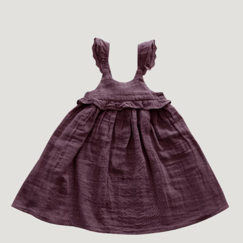 【Jamie kay】 Lola Dress - twilight