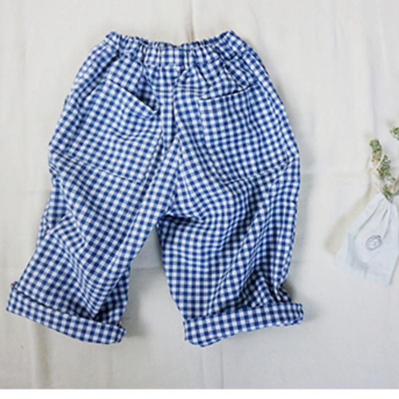 【mardi Amber 】 Kkomong Pants