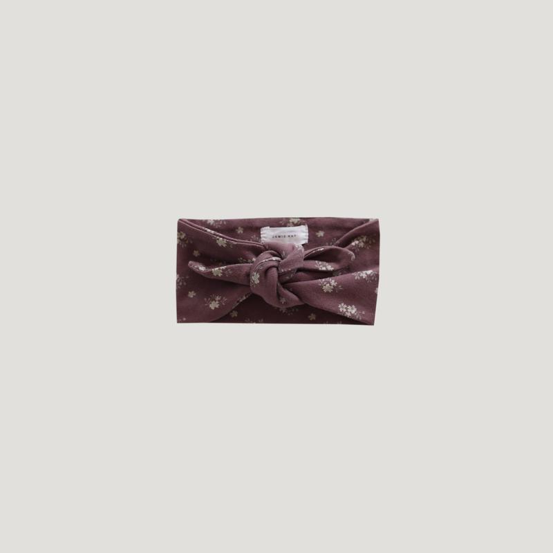 Jamie kay Headband - Dusk Floral