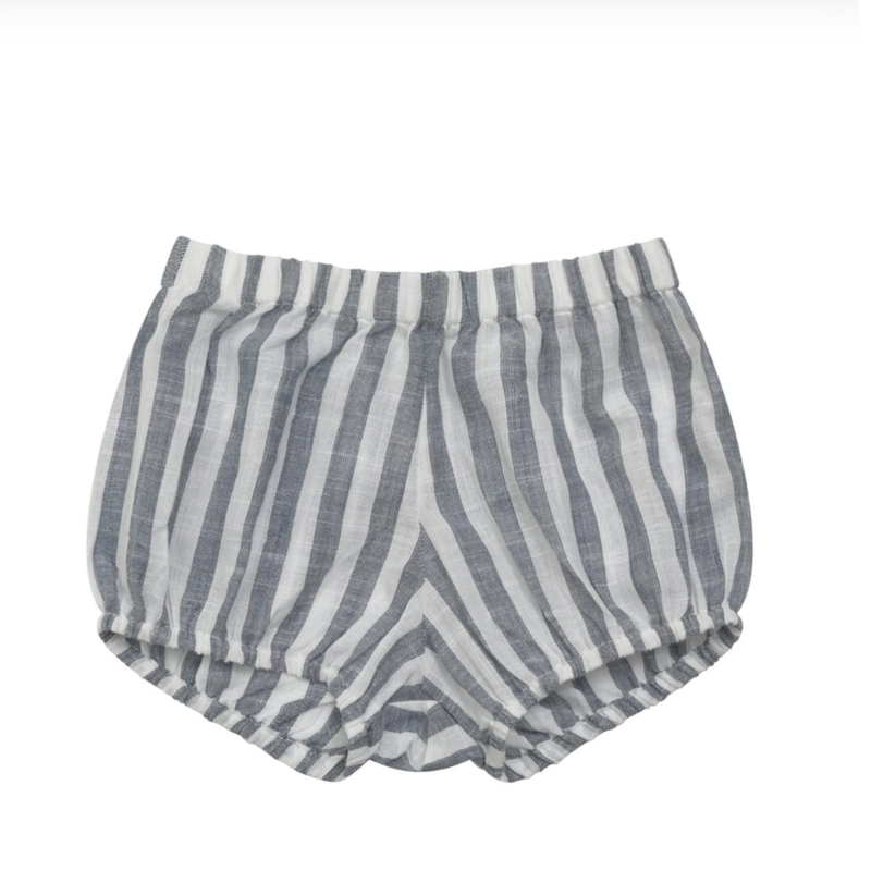 【little cotton clothes】poppy bloomers - stripe