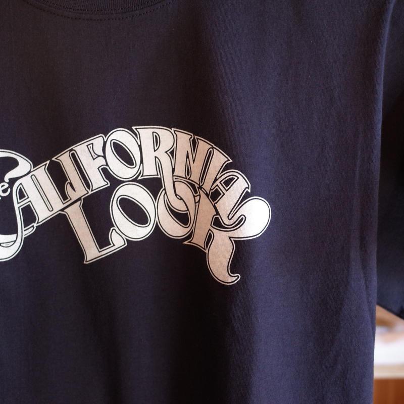 California Look S/S Tee NxW