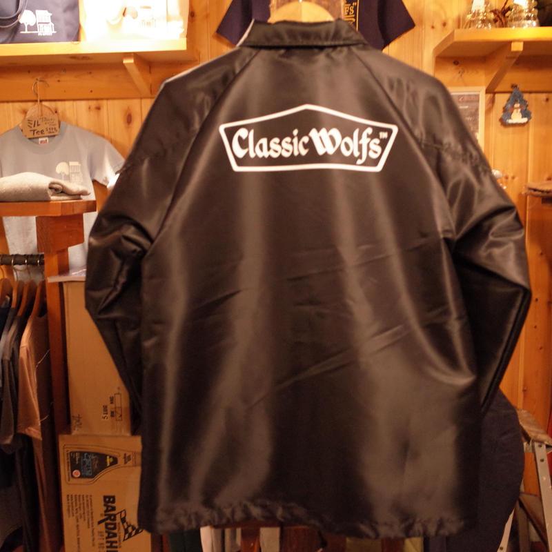 Classic Wolfs #7 CoachJKT