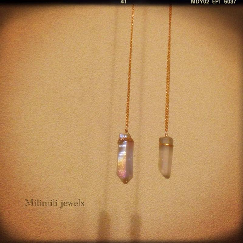 【Malulani】necklace