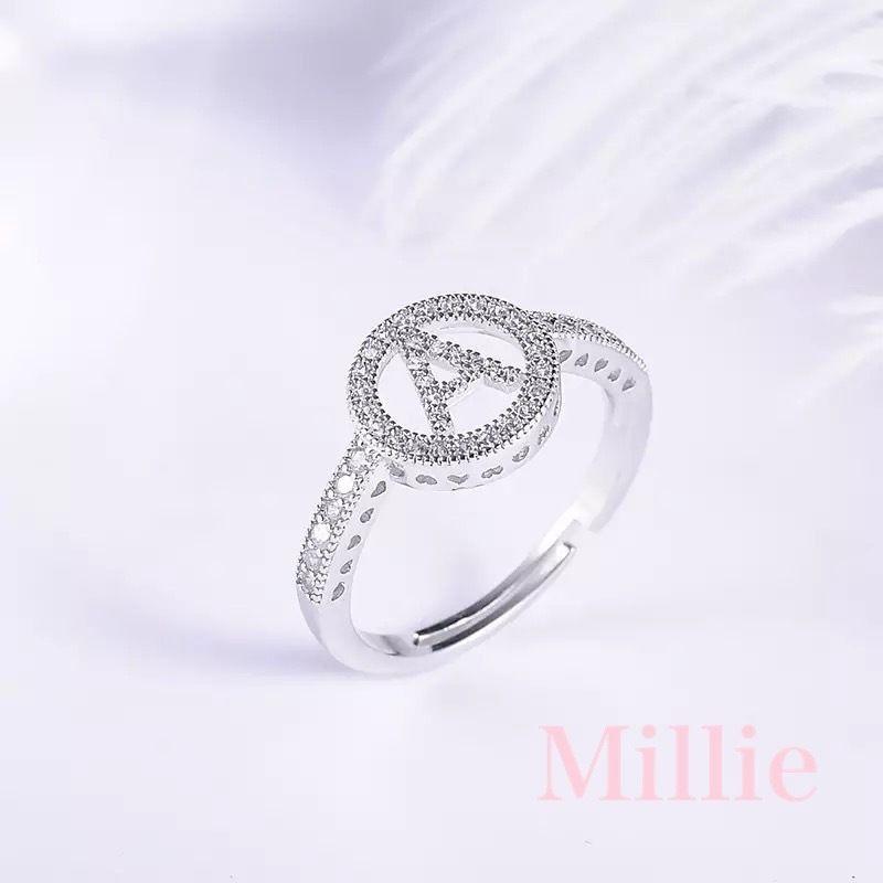 AAAcz Initial Ring