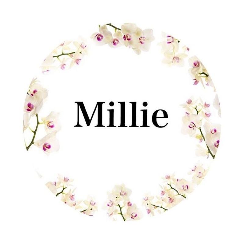 🛳必ずご購入前にお読み下さい『ミリーのお洋服について』