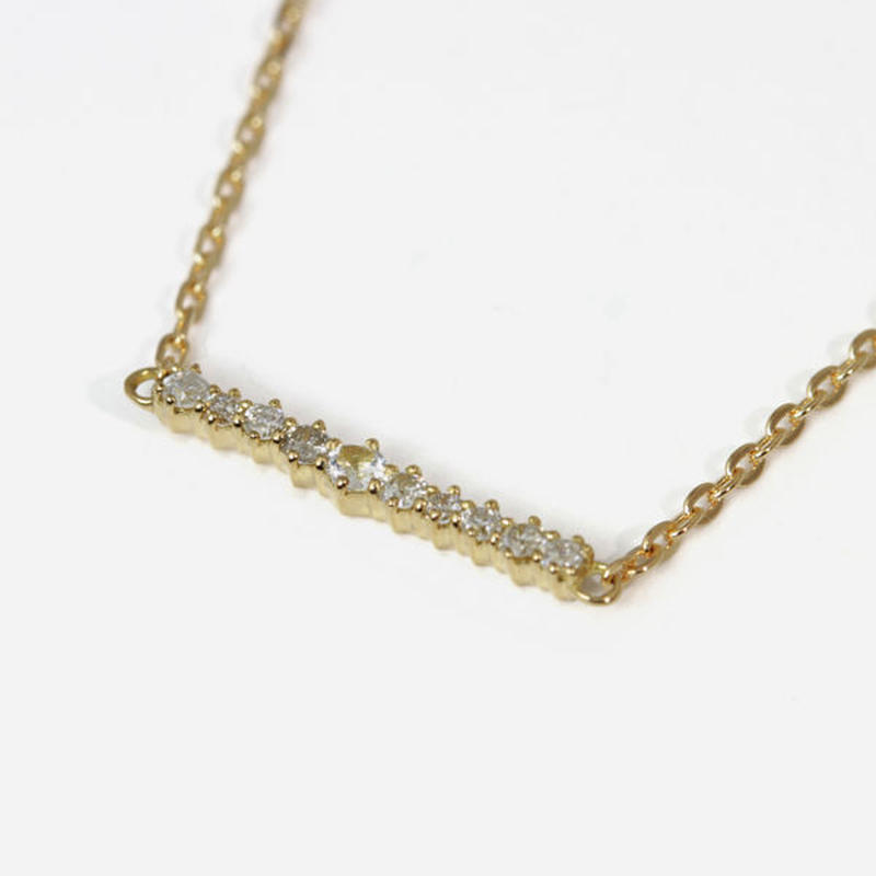 millieto lilybell necklace
