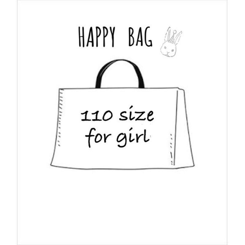 110サイズ for GIRL