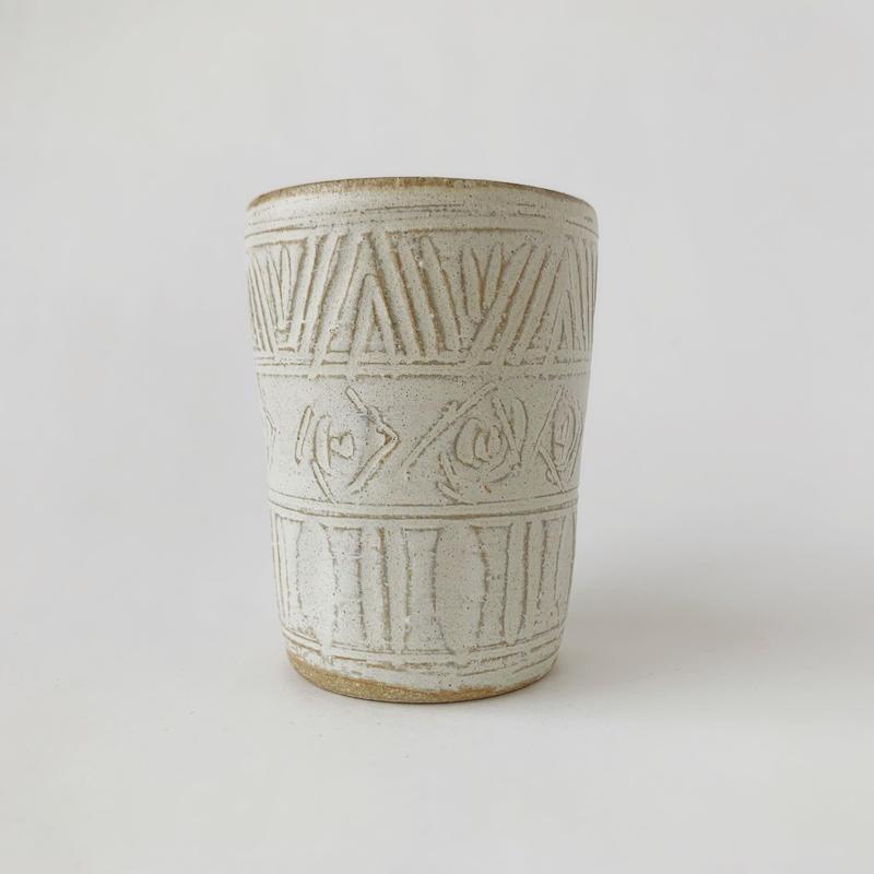 フリーカップ(紋様)