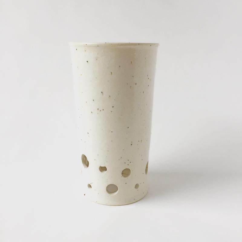 バブルカップ(白)