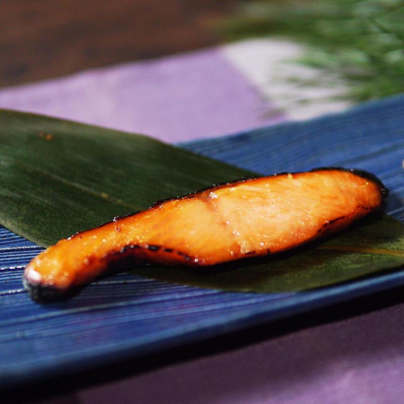 銀鮭[1種3味]6切セット