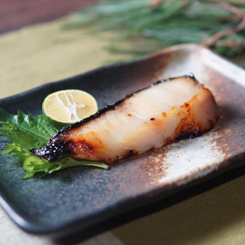 銀鱈[1種3味]6切セット