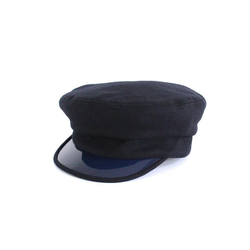 Enamel Marine Cap
