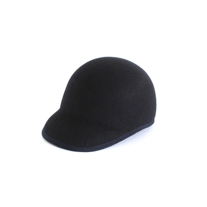 Arched Cap (Navy)