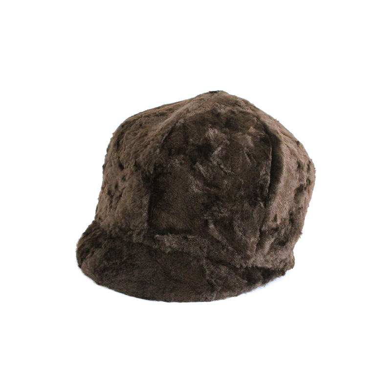 Tall Casquette (Brown)