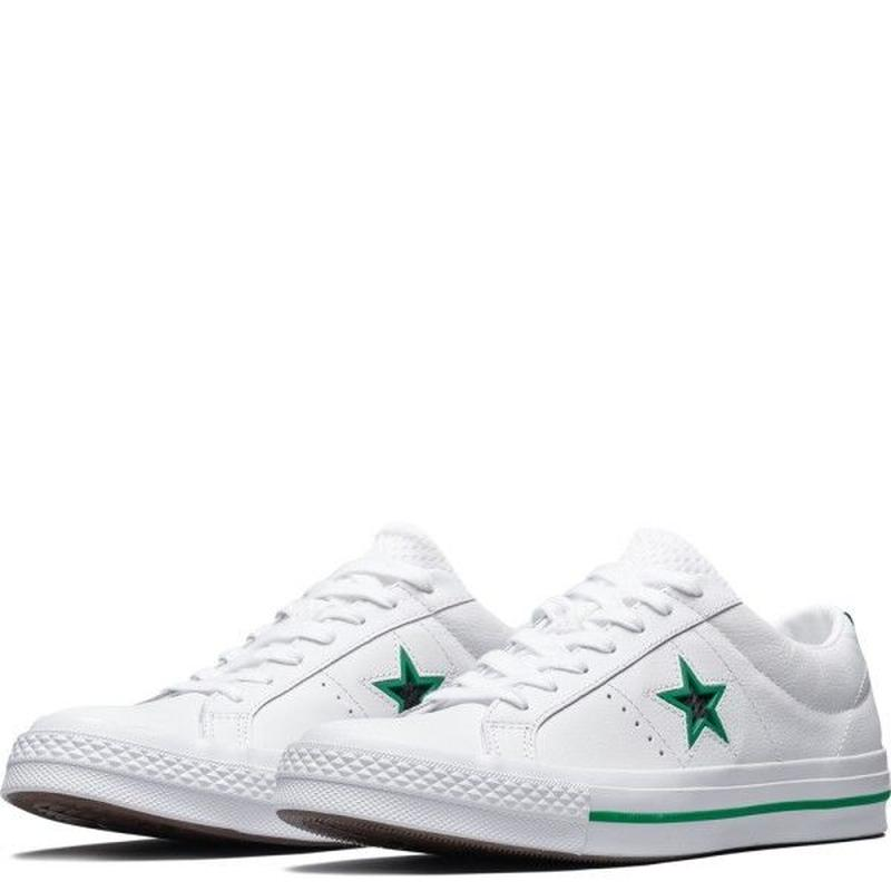 ONE STAR WHITE  161566C