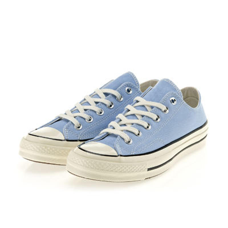 [CONVERSE] Chuck Taylor All Star 1970`s LOW Blue Chill 159624C