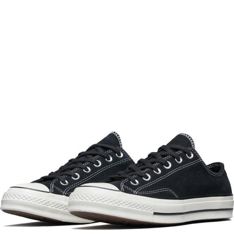 [CONVERSE] Chuck Taylor All Star 1970`S  BLACK SUEDE 163759C