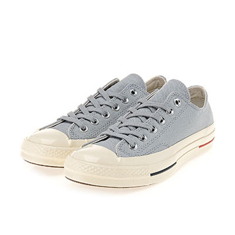 [CONVERSE] Chuck Taylor All Star 1970`s LOW Wolf grey 160496C