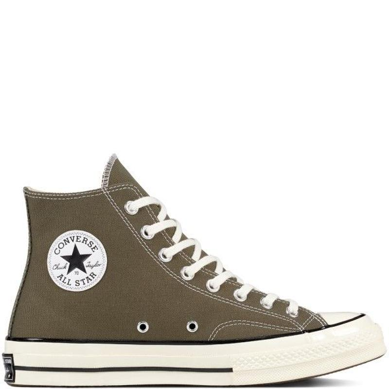 [CONVERSE] Chuck Taylor All Star 1970`S HI FIELD SURPLUS 162052C