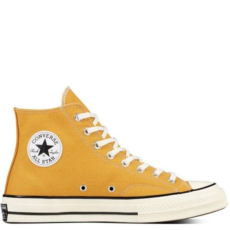 [CONVERSE] Chuck Taylor All Star 1970`S HI (SUN Flower)162054C