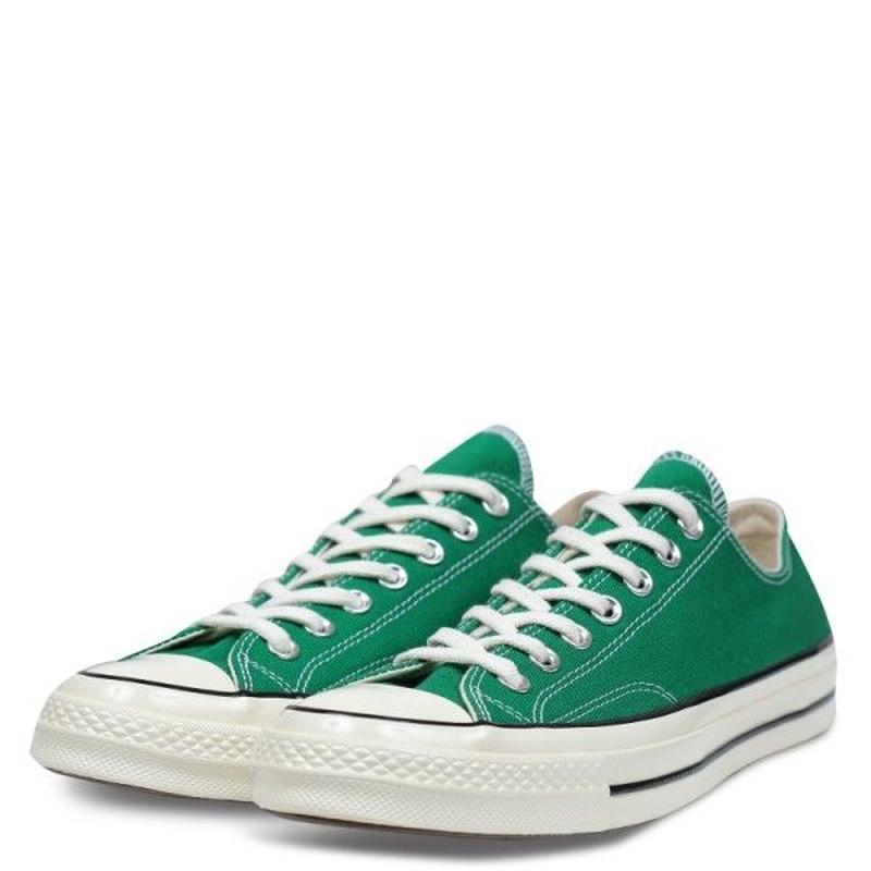 [CONVERSE] CHUCK TAYLOR ALL STAR 1970`s OX Amazon green 162057C
