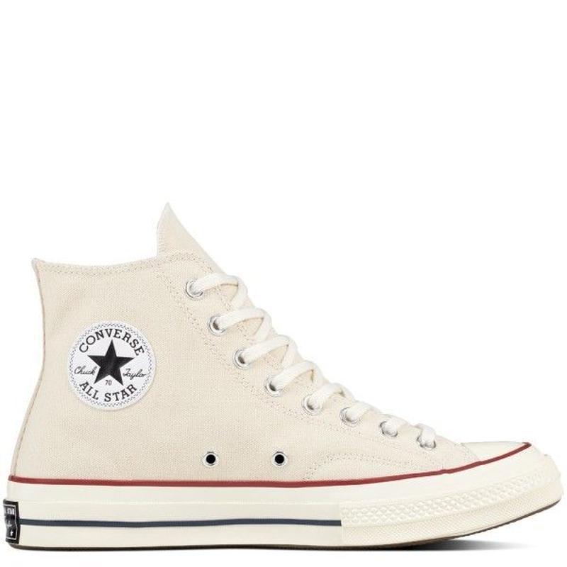 [CONVERSE] Chuck Taylor All Star 1970`S HI (Parchment) 162053C