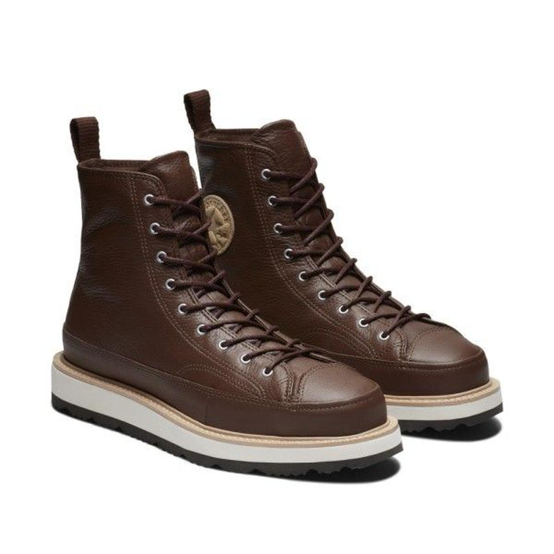 [CONVERSE] CHUCK TAYLOR ALL STAR  craft boots 162354C