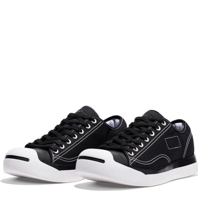 Converse x Fragment Design Jack Purcell Modern (Black) 160156C