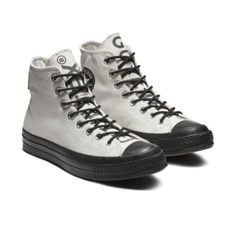 Chuck Taylor All Star 1970`s GORE-TEX®  Vintage White (税込み.送料無料)