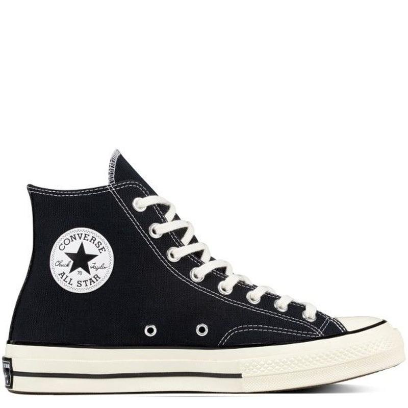 [CONVERSE] Chuck Taylor All Star 1970`S HI (BLACK)  162050C