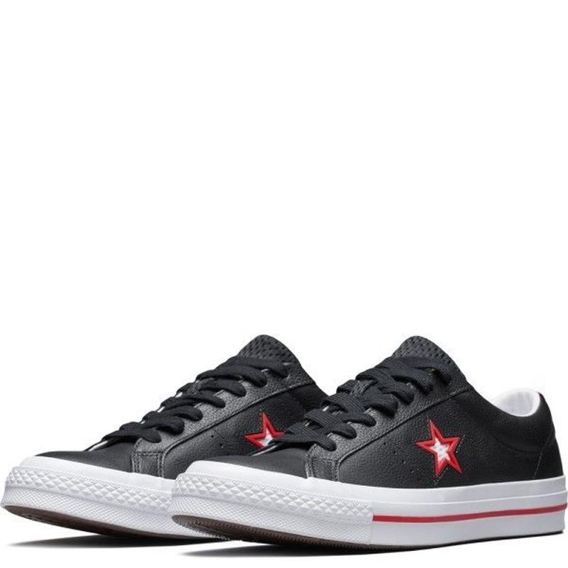 ONE STAR BLACK  161563C