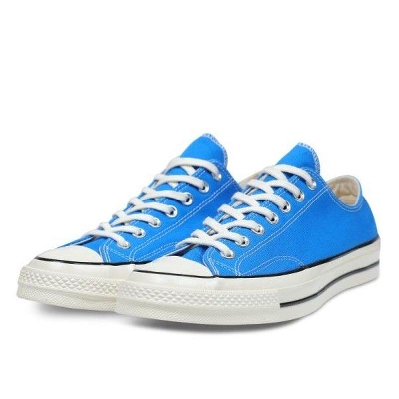 [Converse] CHUCK TAYLOR ALL STAR 1970`s LOW OX Imperial Blue 162061C
