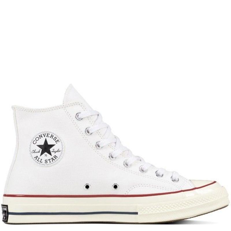 [CONVERSE] Chuck Taylor All Star 1970`S HI (WHITH) 162056C