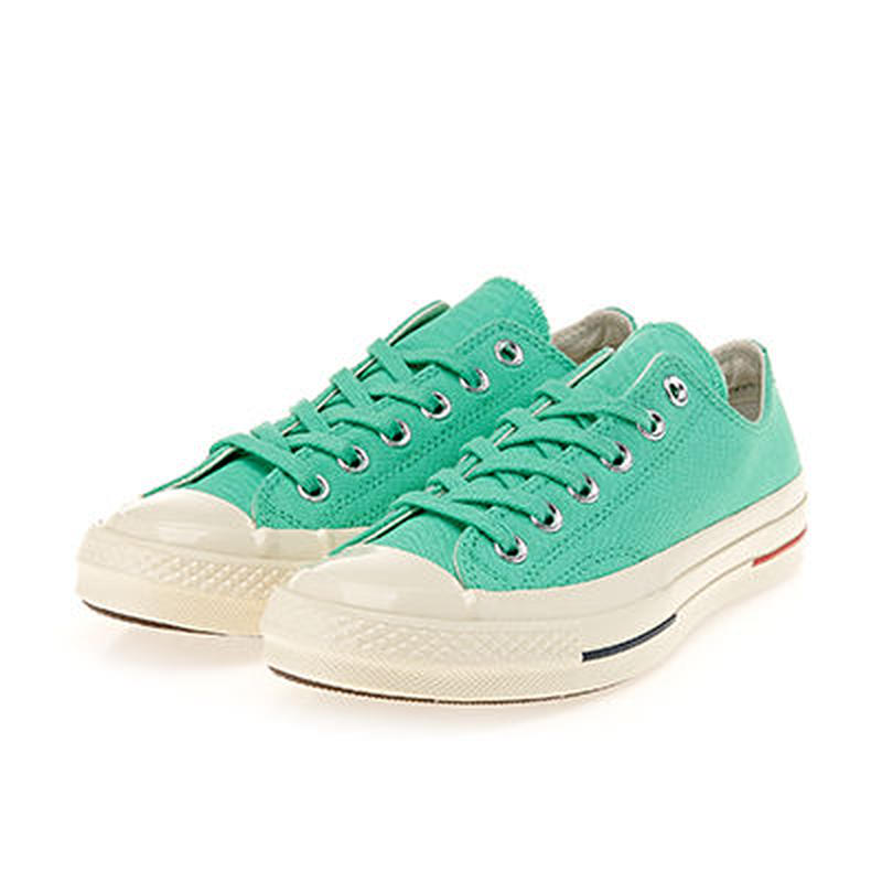 [CONVERSE] Chuck Taylor All Star 1970`s LOW  Light Menta 160495C