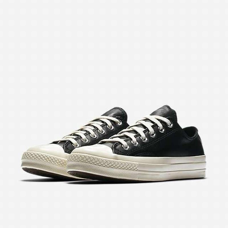Converse Chuck Taylor All Star '70 Low Leather and Tapestry  157653C