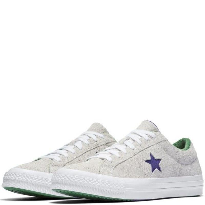 ONE STAR grand slam court purple 160592C