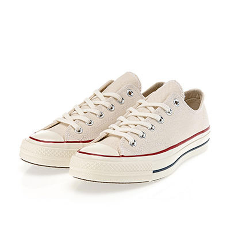 [CONVERSE]  CHUCK TAYLOR ALL STAR 1970`s LOW (Parchment) 162062C