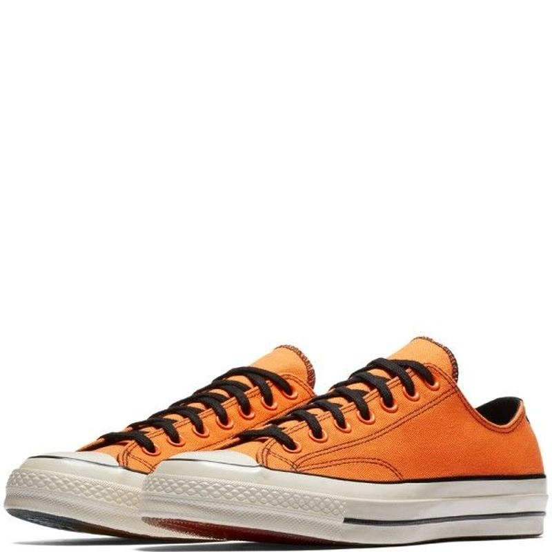 [CONVERSE] Chuck Taylor All Star 1970`s X VINCE STAPLES LOW Orange 161254C