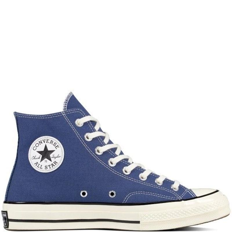 [CONVERSE] Chuck Taylor All Star 1970`S HI TRUE NAVY 162055C