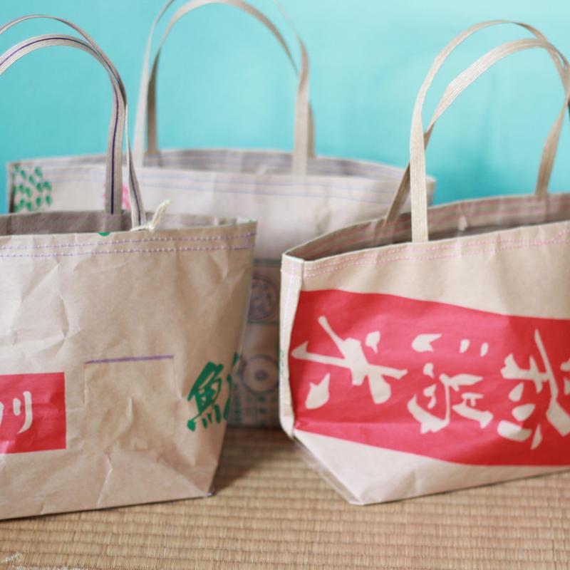 米袋バッグ 小