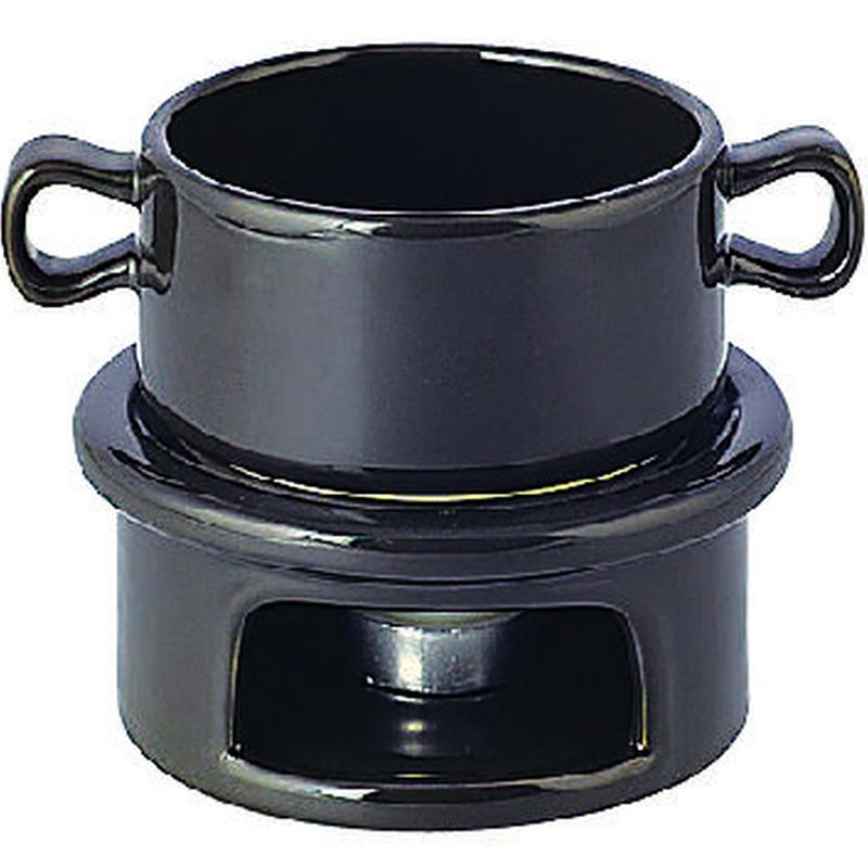 チーズフォンデュセット BLACK 98-396-05